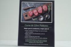 Carne de Libre Pastoreo