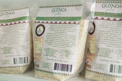 Quinoa Perlada