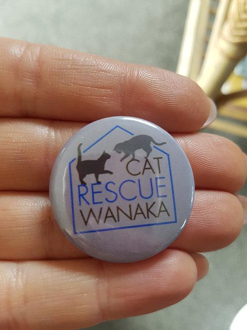 CRW Support Badges