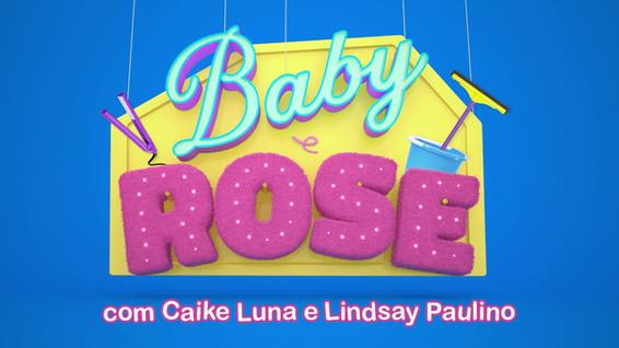 BABY E ROSE - Multishow