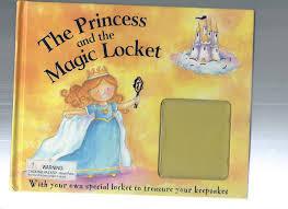 The Princess and the Magic Locket