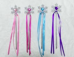 Frozen wands anyone?