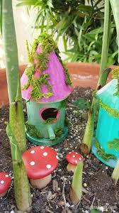 Perfect place for a small fairy house.  Where will you pur yours?