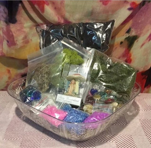 Fantasy Garden Kit