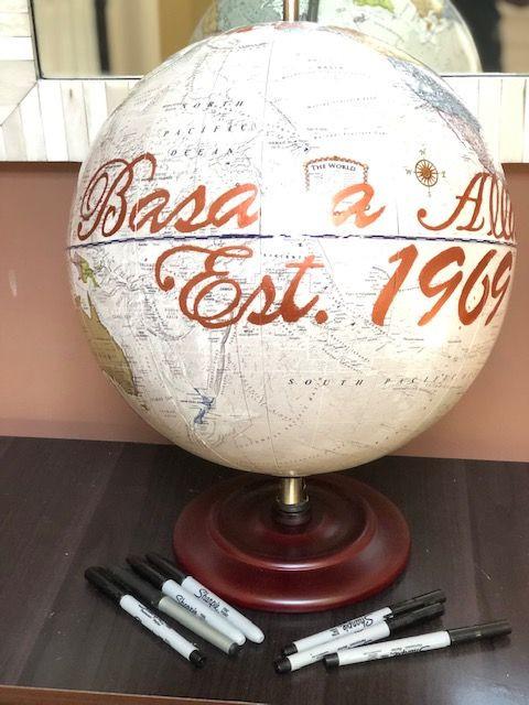 Basana's 50th Birthday