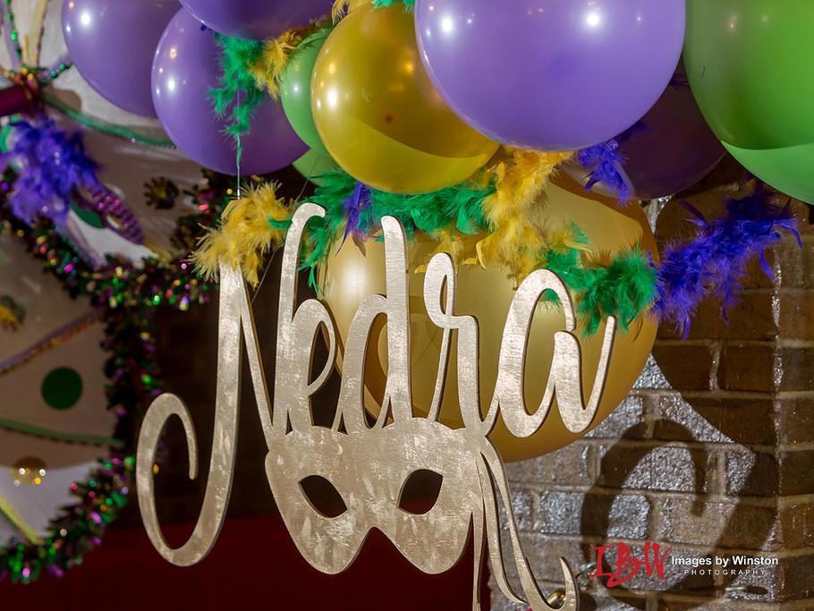 Nedra's 50th Birthday