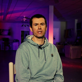 Artist Interview with Daniel Dilon