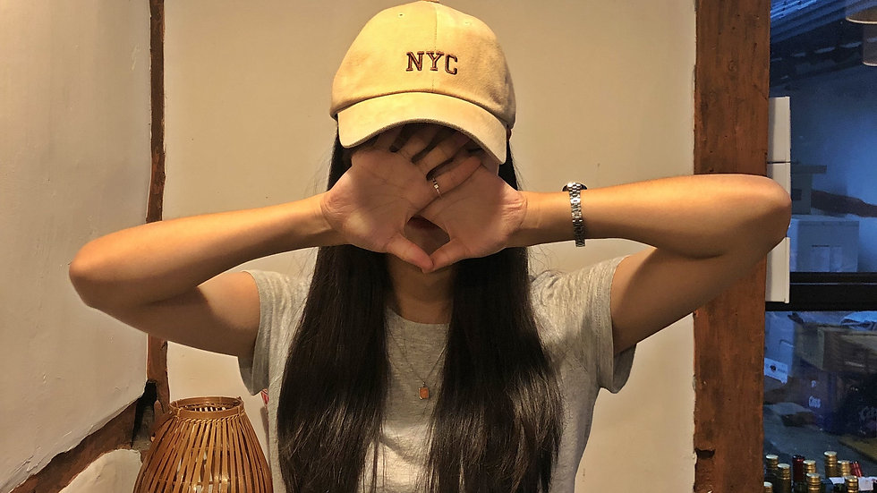 SALE NYC LA 볼캡 벙거지모자 버킷햇 비니 데일리룩