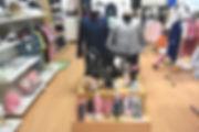 小田原ゴルフショップ店内3