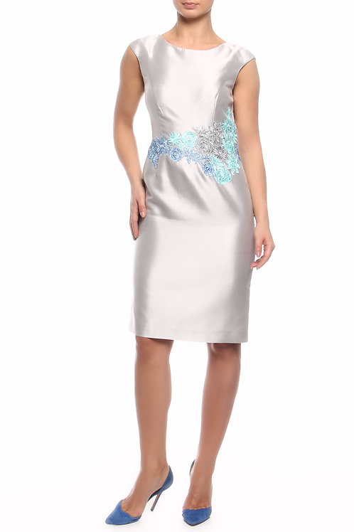 Платье Maria Coca 5848D