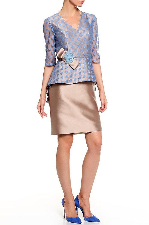 Платье Maria Coca 6217