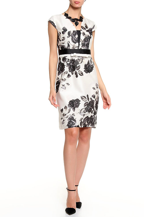 Платье Maria Coca 5939D