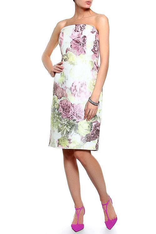 Платье Maria Coca 5924D
