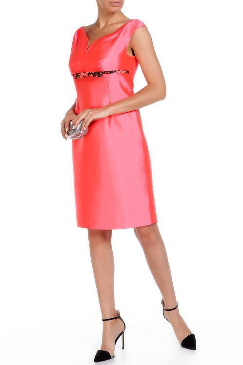 Платье Maria Coca 6161D