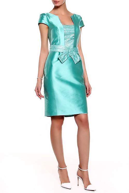 Платье Maria Coca 5937D