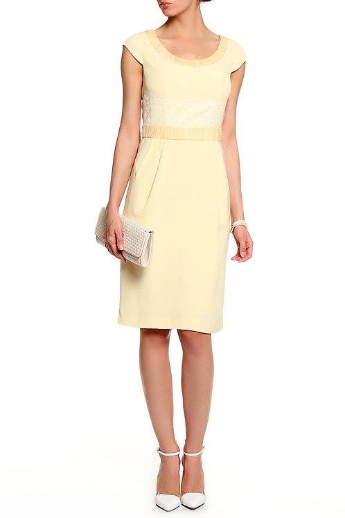 Платье Maria Coca 6215
