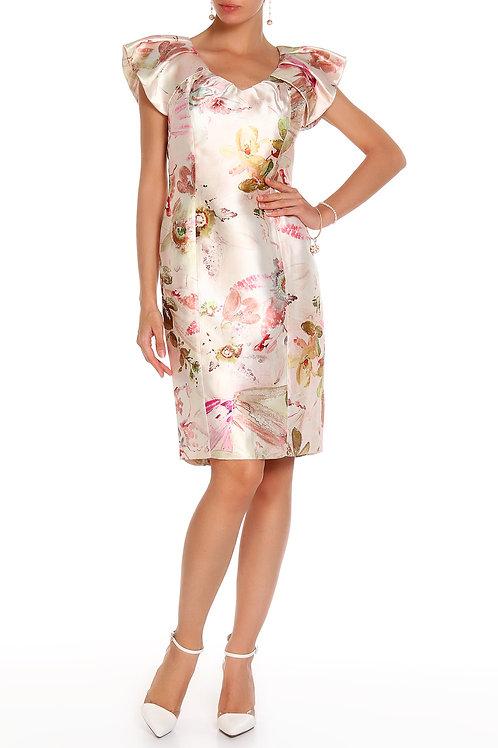 Платье Maria Coca 6238