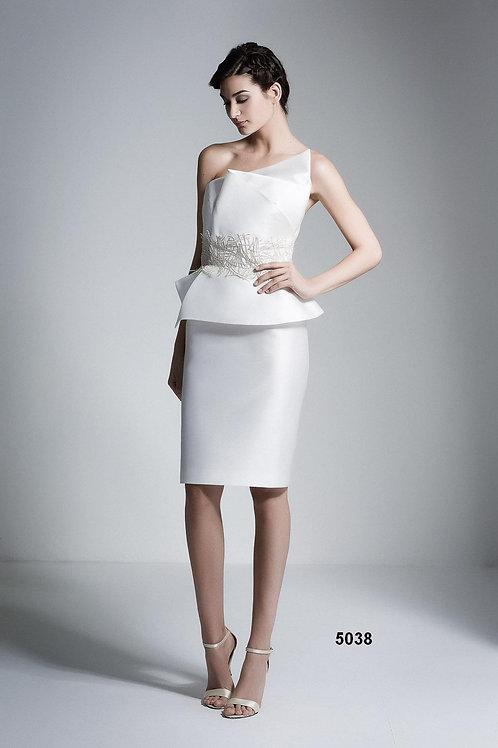 Свадебное платье Maria Coca 5038