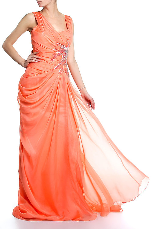 Платье Maria Coca 794