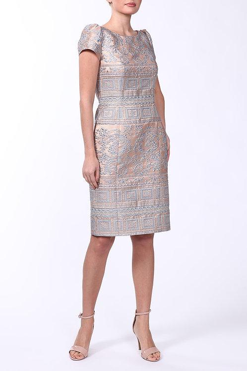Платье Maria Coca 5826