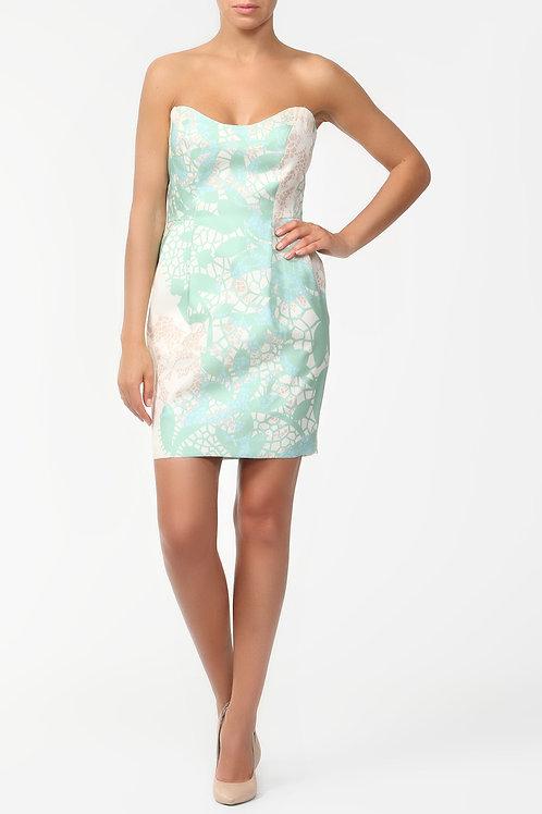 Платье Maria Coca 9973