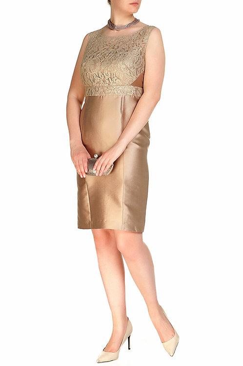 Платье Maria Coca 2861D