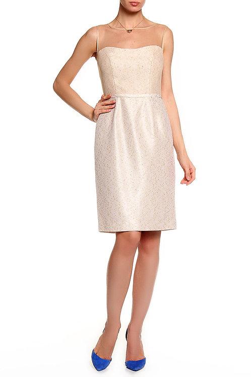 Платье Maria Coca 5941D