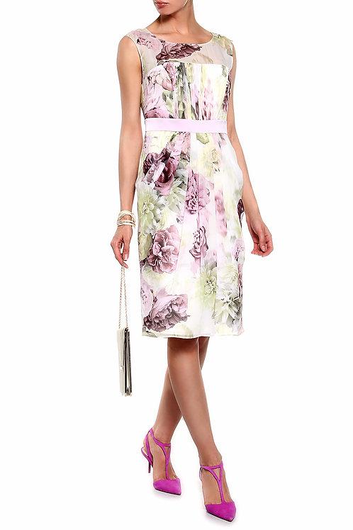 Платье Maria Coca 5985D
