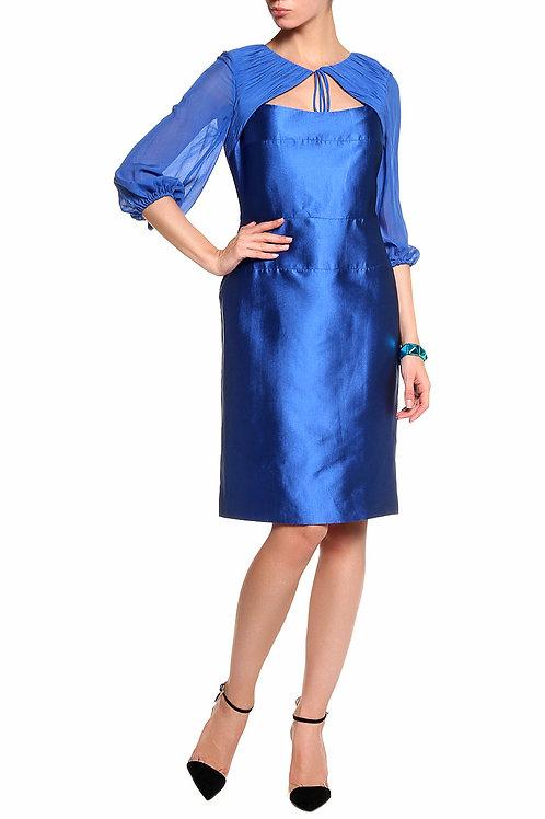 Платье Maria Coca 4804