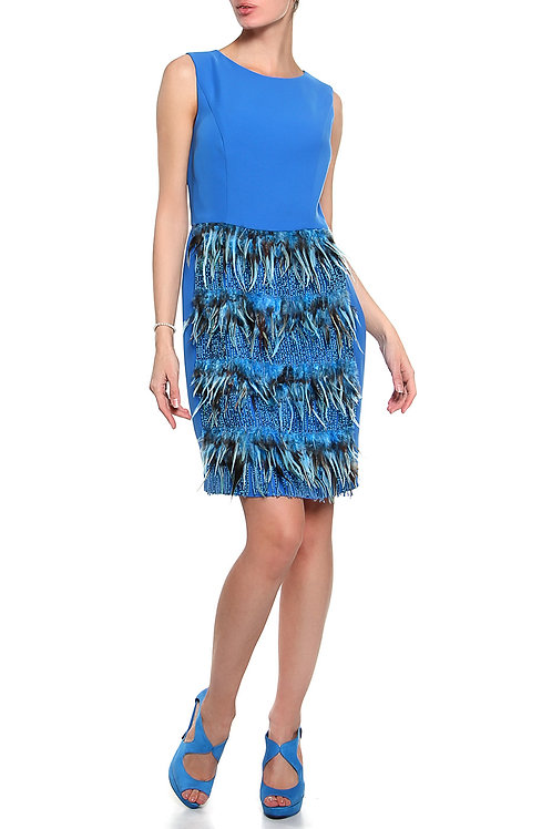 Платье Maria Coca 6178