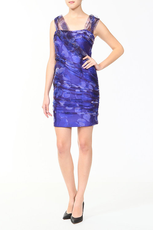 Платье Maria Coca 9976