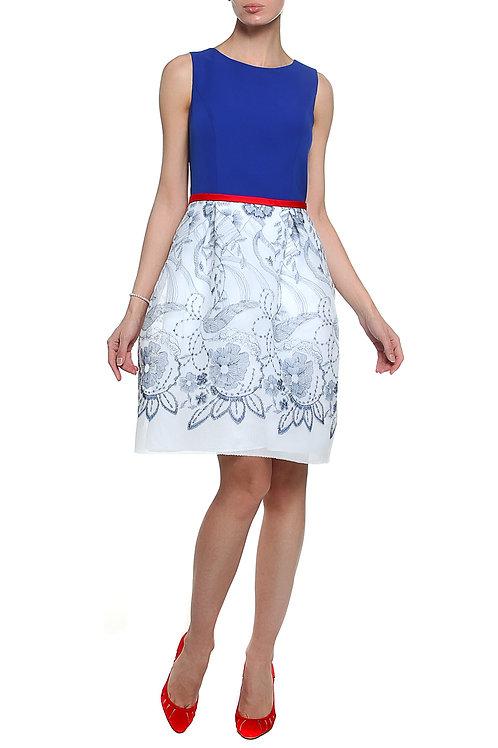 Платье Maria Coca 6176