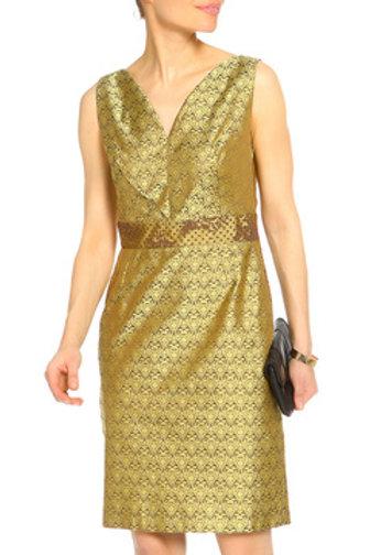 Платье Maria Coca 2774