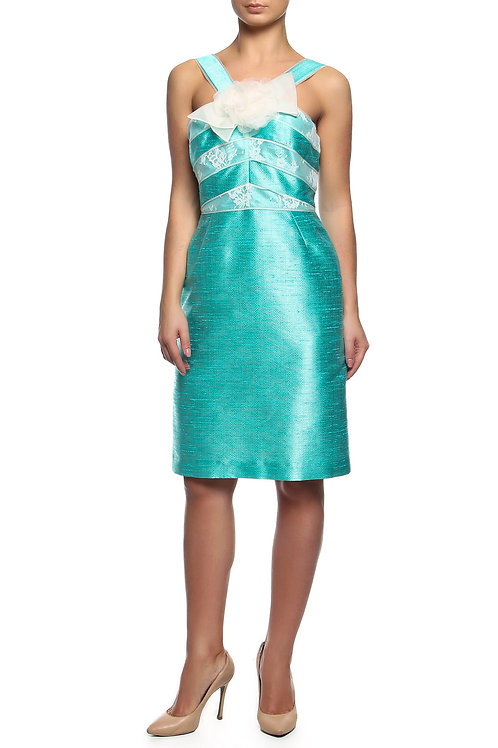 Платье Maria Coca 2757