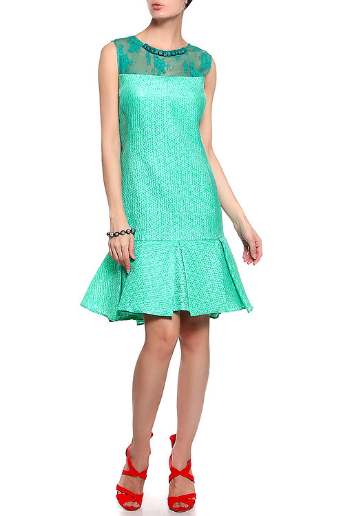 Платье Maria Coca 2851