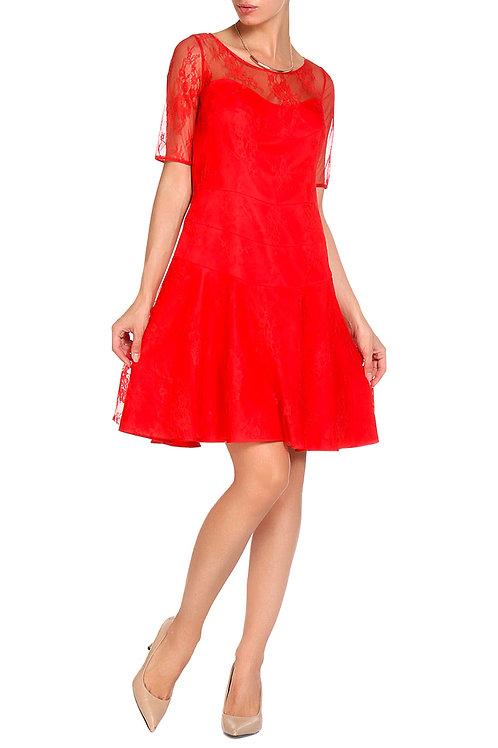 Платье Maria Coca 6236
