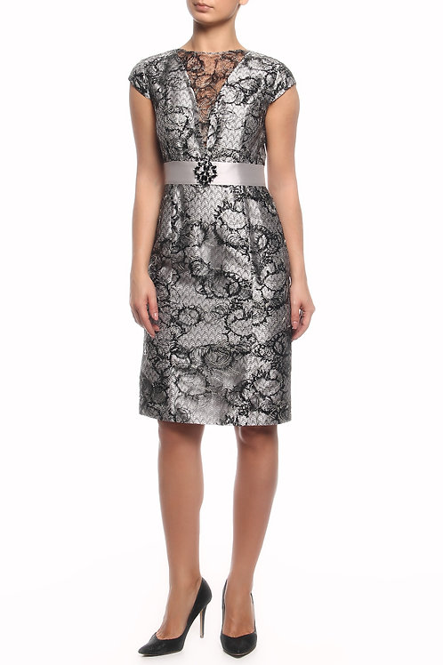 Платье Maria Coca 5881D