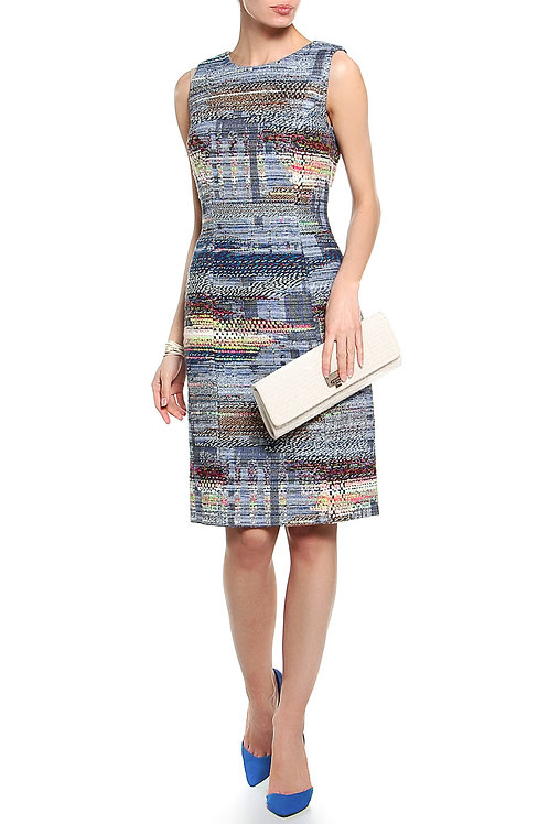 Платье Maria Coca 5896