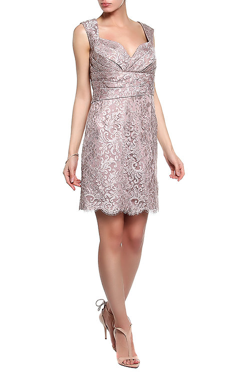 Платье Maria Coca 6203