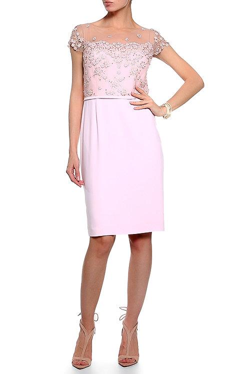 Платье Maria Coca 5863D