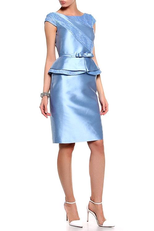 Платье Maria Coca 2856