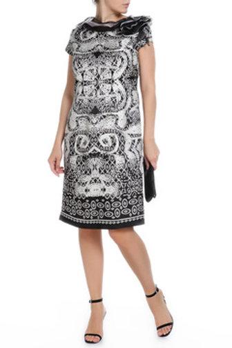 Платье Maria Coca 4846