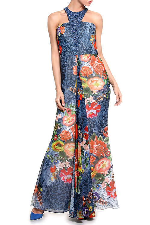 Платье Maria Coca 6183
