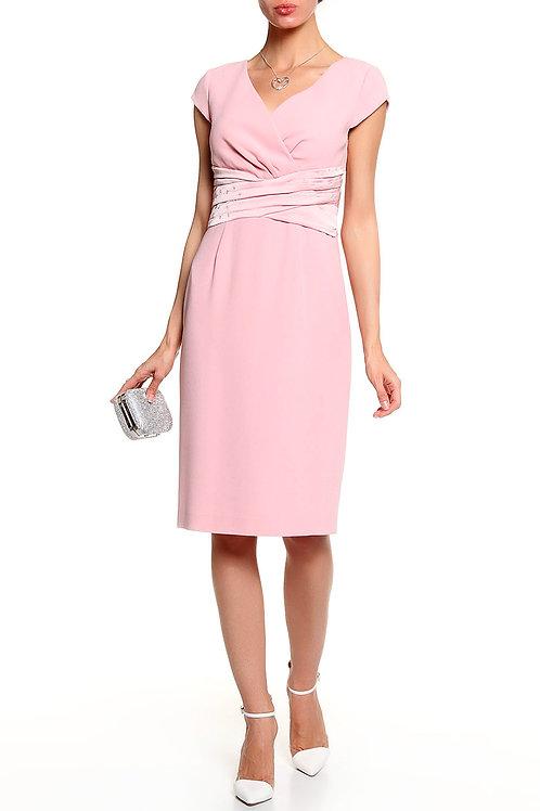 Платье Maria Coca 5986D