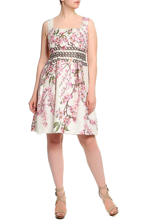 Платье Maria Coca 2875