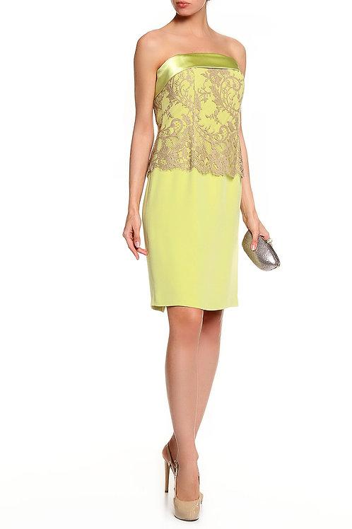 Платье Maria Coca 4979D