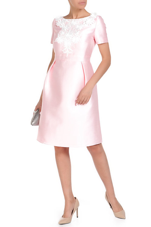 Платье Maria Coca 6252