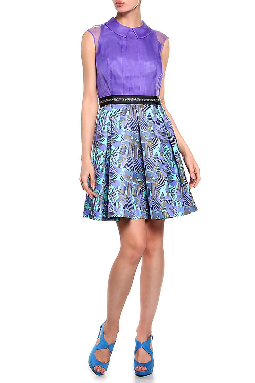 Платье Maria Coca 6180