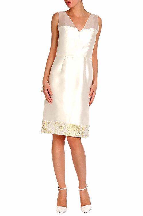 Платье Maria Coca 4852