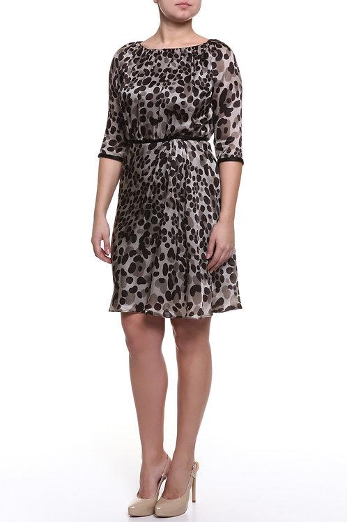 Платье Maria Coca 4811